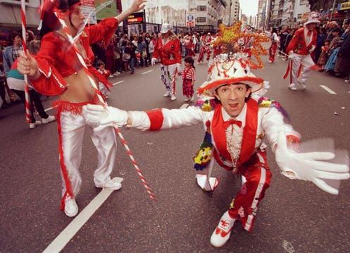 El fotógrafo ganó hoy un premio del World Press Photo. Foto: Archivo