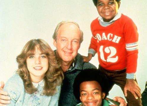 Gary Coleman, el adiós a una estrella infantil. Foto: Archivo