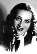 La mítica cantante nació en Buenos Aires, el 17 de agosto de 1905