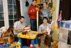 Juegos de adultos: 4 planes para divertirte este fin de semana
