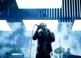 Thom Yorke y una nueva incursión por fuera de Radiohead