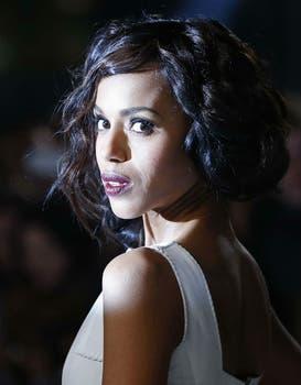 2. Kerry Washington, actriz de la serie Scandal. Foto: Reuters