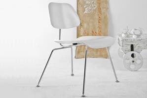 En blanco y madera, diseños para una ambientación luminosa