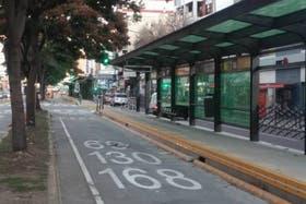 Así es el nuevo Metrobus Norte