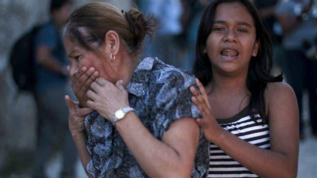 BBC Mundo: la aterradora manera en que los adolescentes están muriendo en América Latina