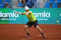 El desafío: Schwartzman busca su primer título ATP frente a Dimitrov