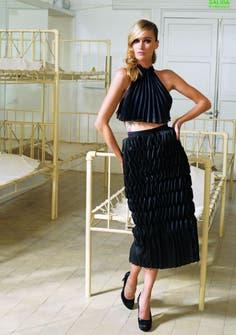 Moda: la vanguardia de la mano de Fabián Zitta