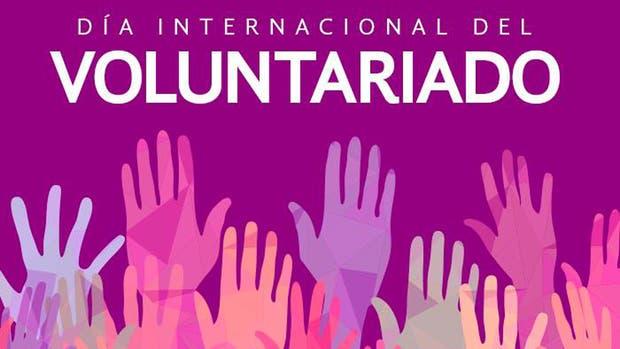 Día Internacional de los Voluntarios: Un aplauso global