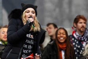 Madonna, Beyoncé y un mensaje inspirador por el Día Internacional de la Mujer