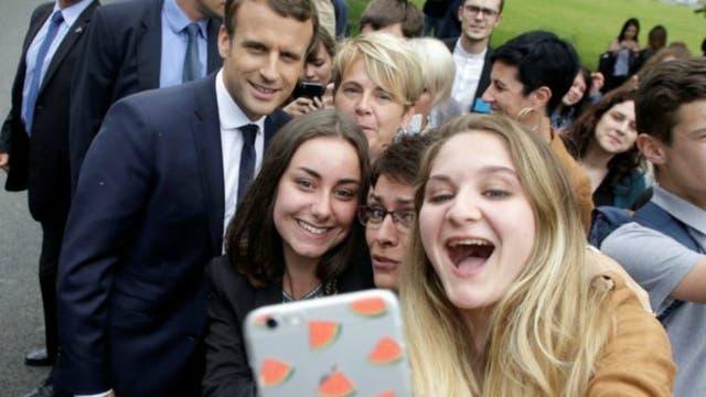 La elección de Emmanuel Macron ha revitalizado la alianza franco-alemana, dándole un aspecto más juvenil y dinámico