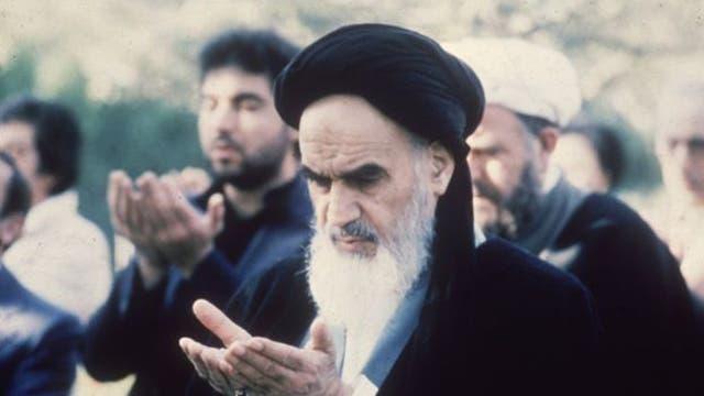 Para el ayatolá Jomeini era inconcebible un Irán que no fuera islámico.