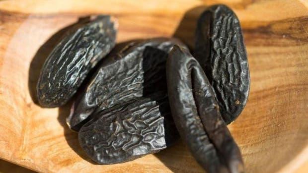 Parecen unas pasas grandes y han sido calificadas como el ingrediente más delicioso que se conozca