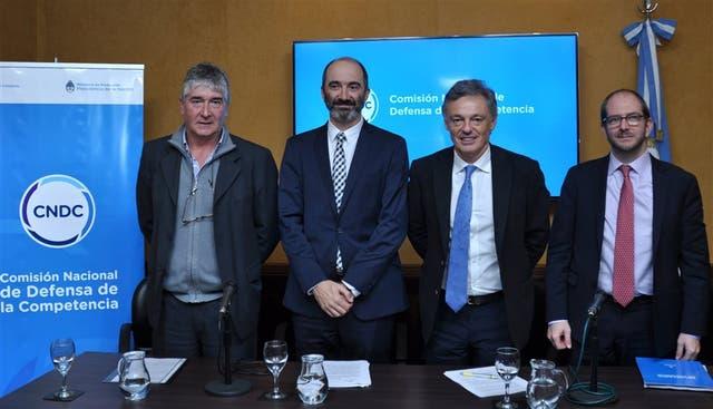 Metz, Grecco, Cabrera y Braun