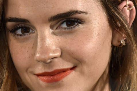 Fake freckles: las pecas están de moda