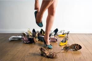 ¿Sabés cuál es la altura ideal del calzado para no tener molestias?