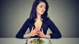 La anorexia es una enfermedad que puede dañar las relaciones familiares.