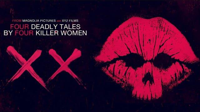 Netflix sumó una antología de mediometrajes dirigidos y protagonizados por mujeres