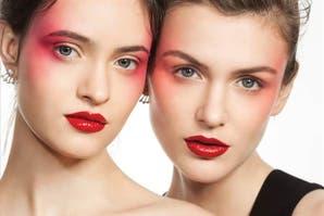 Makeup: aliados para recrear el look Blush-bomb