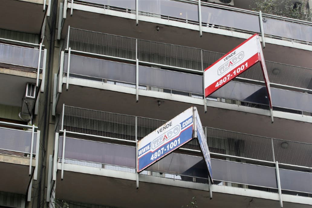 La venta de inmuebles en la Ciudad creció un 30,9% en enero