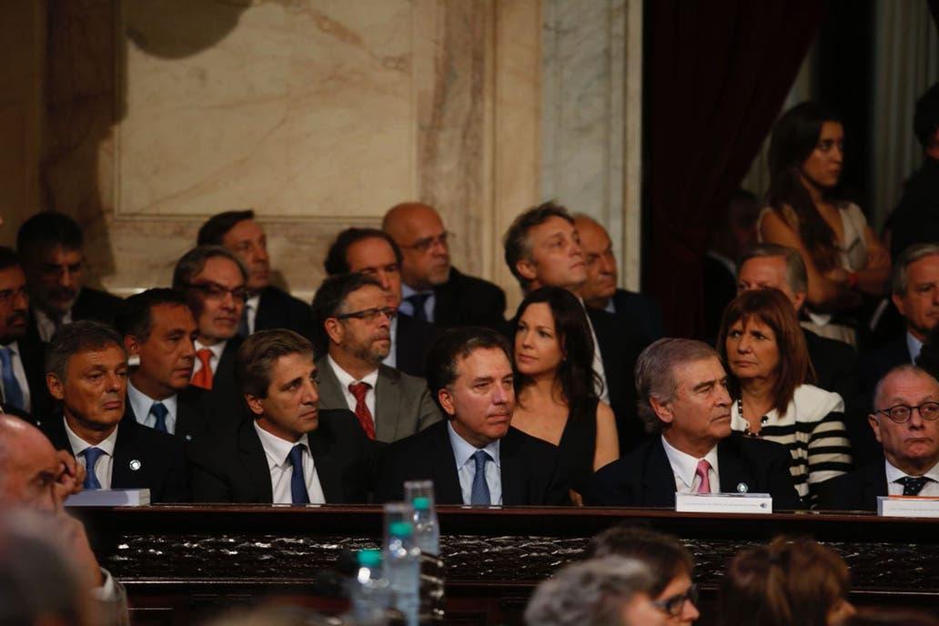 El Juez Ercolini dispuso la intervención de