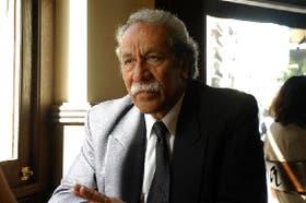 """""""Nuestra condición de occidentales pobres va empeorando"""", dice Luis Guillermo Lumbreras"""
