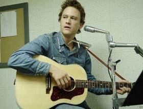 """Heath Ledger es una de las """"facetas"""" de Dylan"""