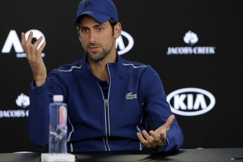 Djokovic fue acusado de crear un sindicato para mejorar los premios de la ATP