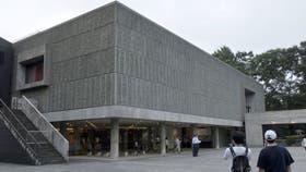 El Museo Nacional de Arte Occidental en Tokio, obra de Le Corbusier seleccionada por la Unesco