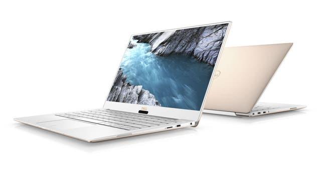 La Dell XPS 13 suma nuevos colores a su diseño original