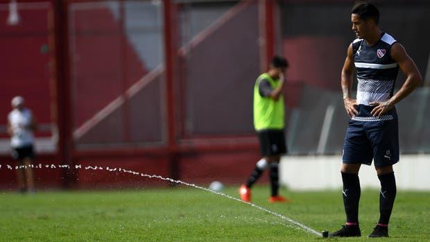 Un jugador de Independiente podría ser suspendido un año por doping positivo