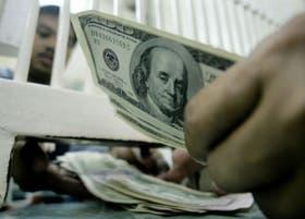 La cotización del dólar blue, imparable