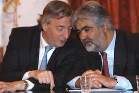 Según Acevedo, Kirchner le pidió que adelantara el pago de las obras públicas a las empresas de Báez