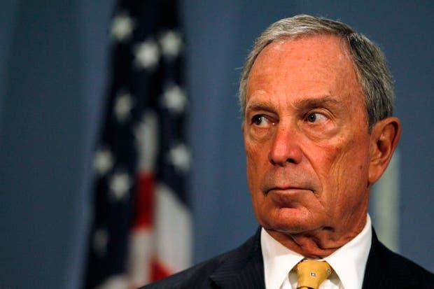 Bloomberg y su visión crítica de Trump