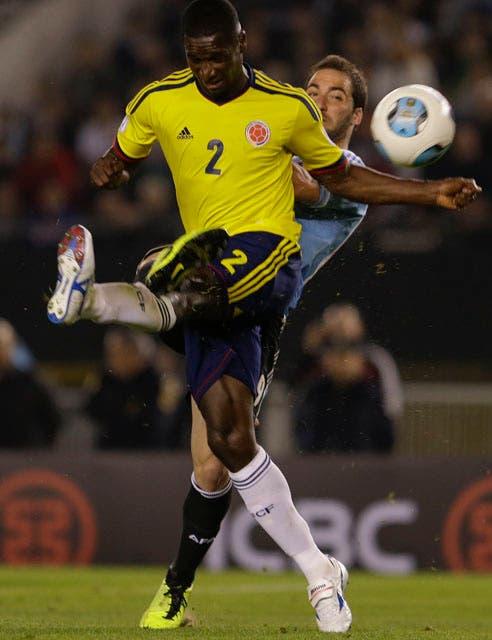Un triunfo argentino dejará al equipo de Sabella muy cerca de Brasil 2014.  Foto:AP