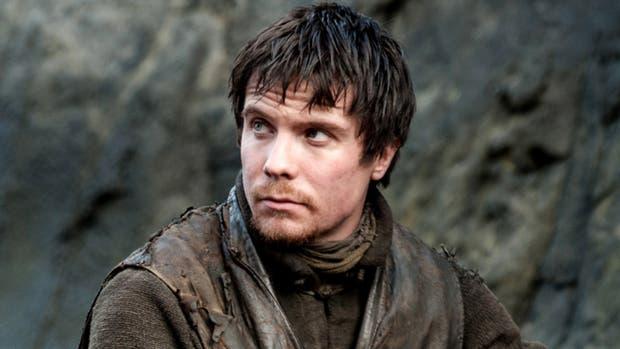 Gendry se unió al grupo de Jon