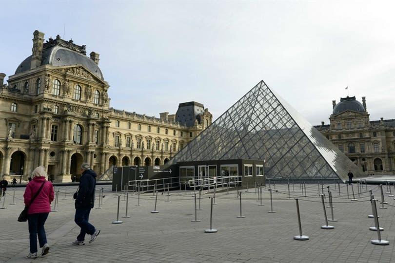 El Museo del Louvre exhibe 31 de ellas