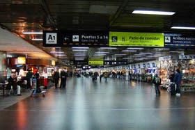El programa Precios Cuidados llegará al Aeroparque metropolitano