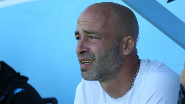 Méndez y su última función: el DT dispuso que el clásico contra Talleres fuera la fecha límite