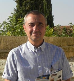 José Errasti: La tecnología funcionacomo un lenguaje