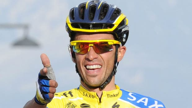 """""""Estoy deseando que llegue"""", dijo el ciclista en referencia a su última presentación como profesional"""