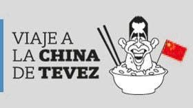 Viaje a la China de Tevez