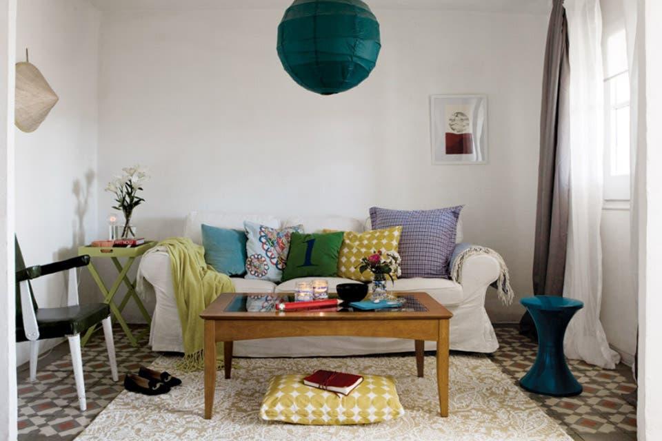 Solución 238: Ideas y soluciones para decorar un living desde cero
