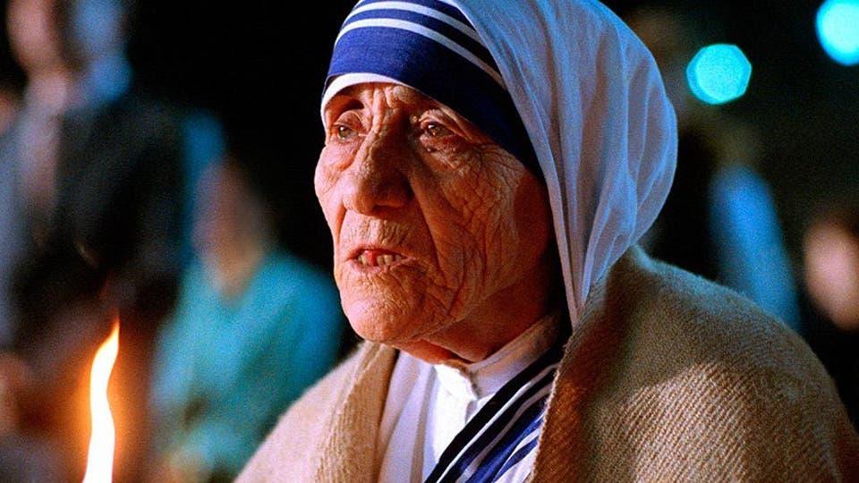 La madre Teresa de Calcuta será santa