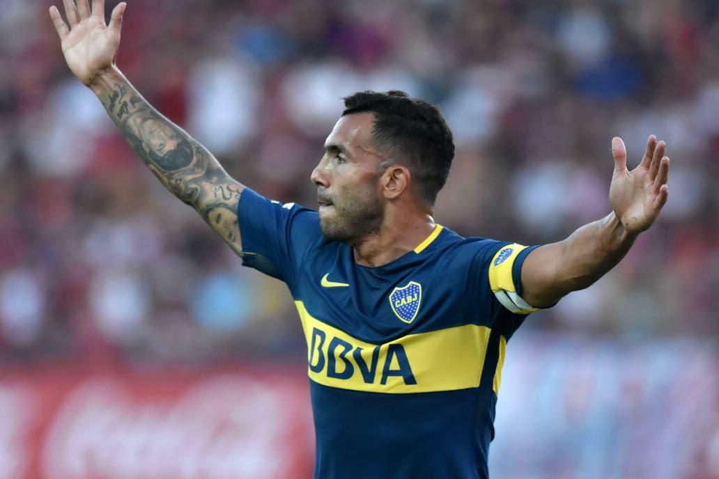 Dos jugadores de Boca se bajaron del viaje a Perú