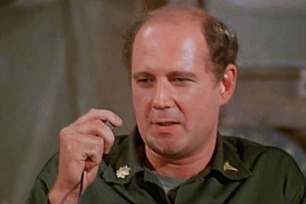 Murió David Ogden Stiers, actor de la serie M*A*S*H
