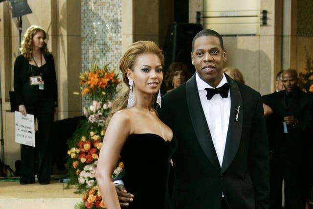 Beyoncé y Jay-Z son bien conocidos por los regalos caros que se hacen