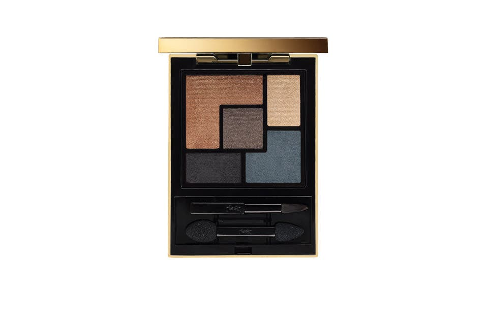 Couture Palette Collector Fétiche ($870, Yves Saint Laurent).