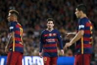 Barcelona, en llamas: Luis Enrique se burló del apellido de un periodista, qué le dijo Suárez al árbitro y el botellazo de Neymar a un rival