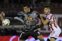 Huracán fue más que Unión, pero falló en los metros finales: empató 1 a 1