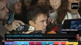 La UFI pidió la detención a los 4 hijos de Lázaro Báez